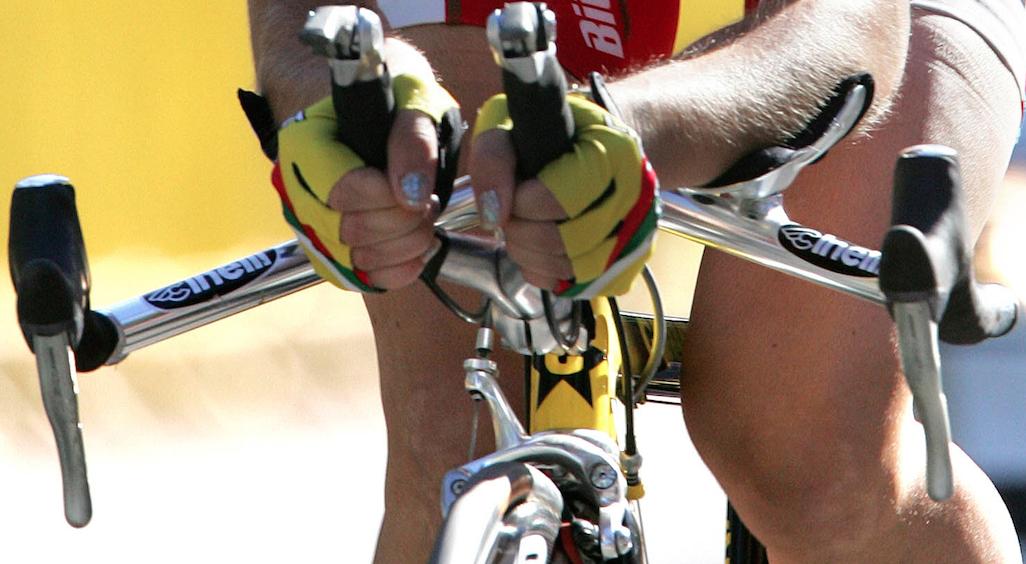Tres ciclistas colombianos dieron positivo en control antidoping y serán castigados