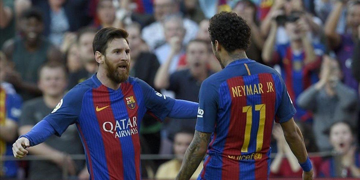 Barcelona no cede ante Villareal y gana 4-1