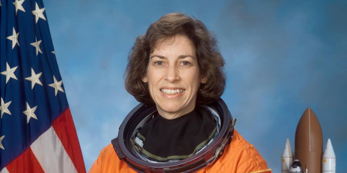 Astronauta mexicana es exaltada al Salón de la Fama de los Astronautas