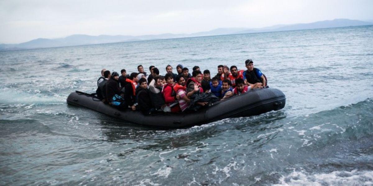 Buque español rescata 651 migrantes en el Mediterráneo