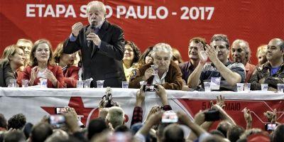 Lula comandava a corrupção na Petrobras, diz Duque
