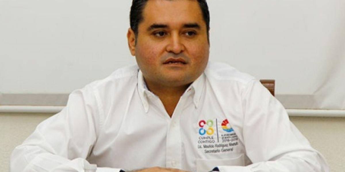 Detienen en Quintana Roo a Mauricio Rodríguez ligado al ex gobernador Roberto Borge