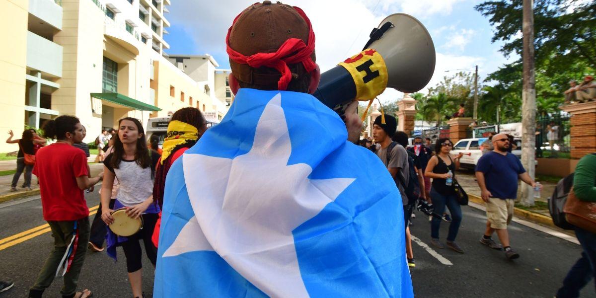 Movimiento Estudiantil critica que Apelativo quiera confrontación en UPR