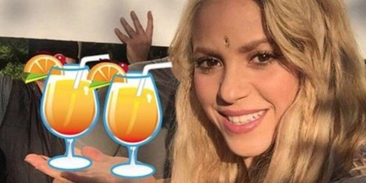 Gerard Piqué será la estrella del video de Shakira