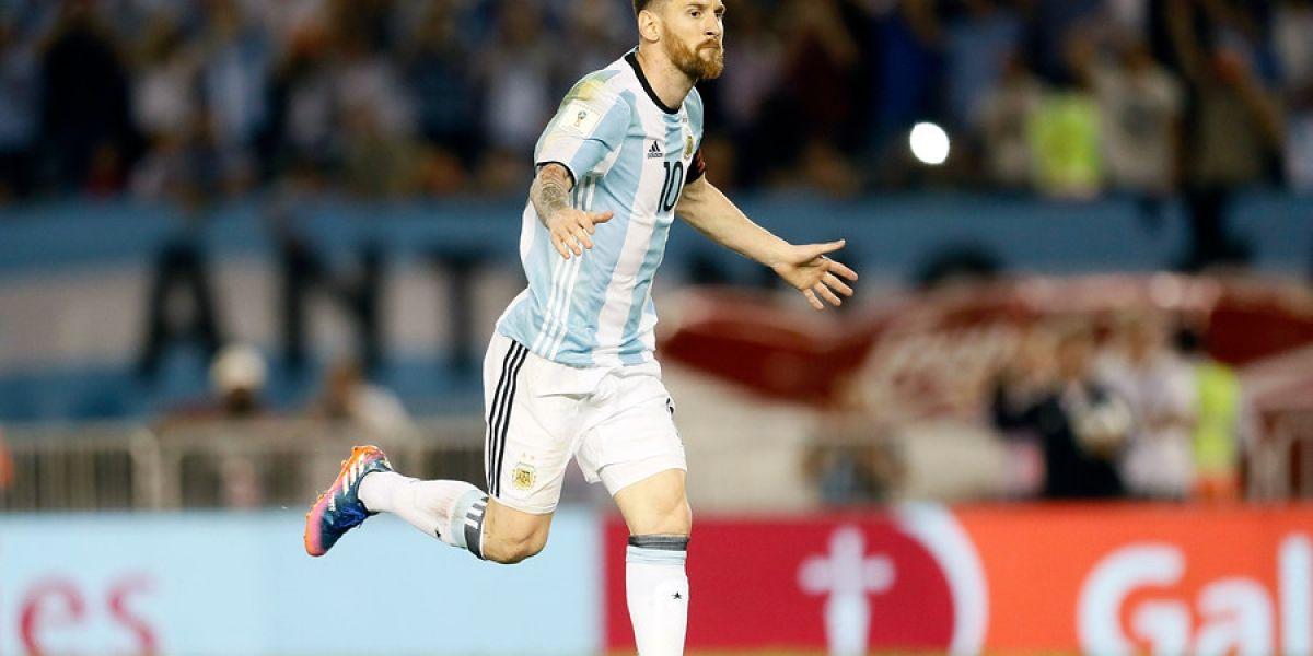 ¿Cómo se gestó el increíble perdonazo a Messi?