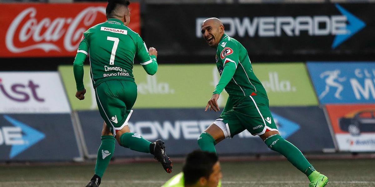 Audax golea a Wanderers y deja con vida a Cobresal en la lucha por el descenso