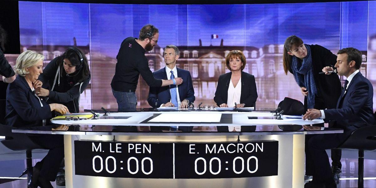 Impactos de nuevo gobierno de Francia en el mundo