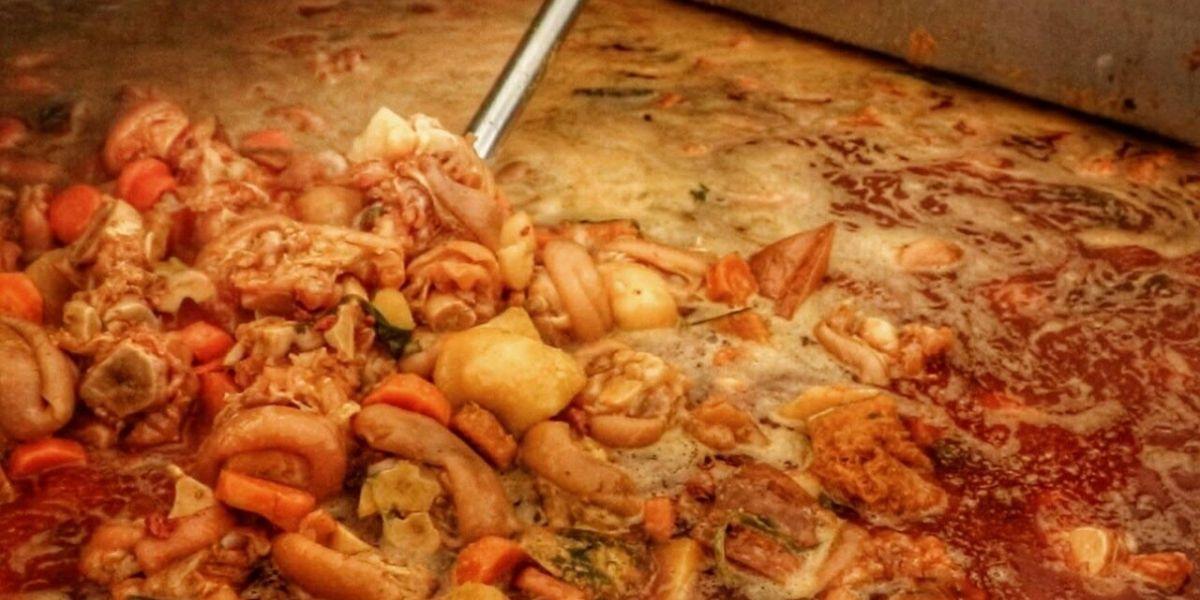 Reviven Festival del Mondongo en Cataño