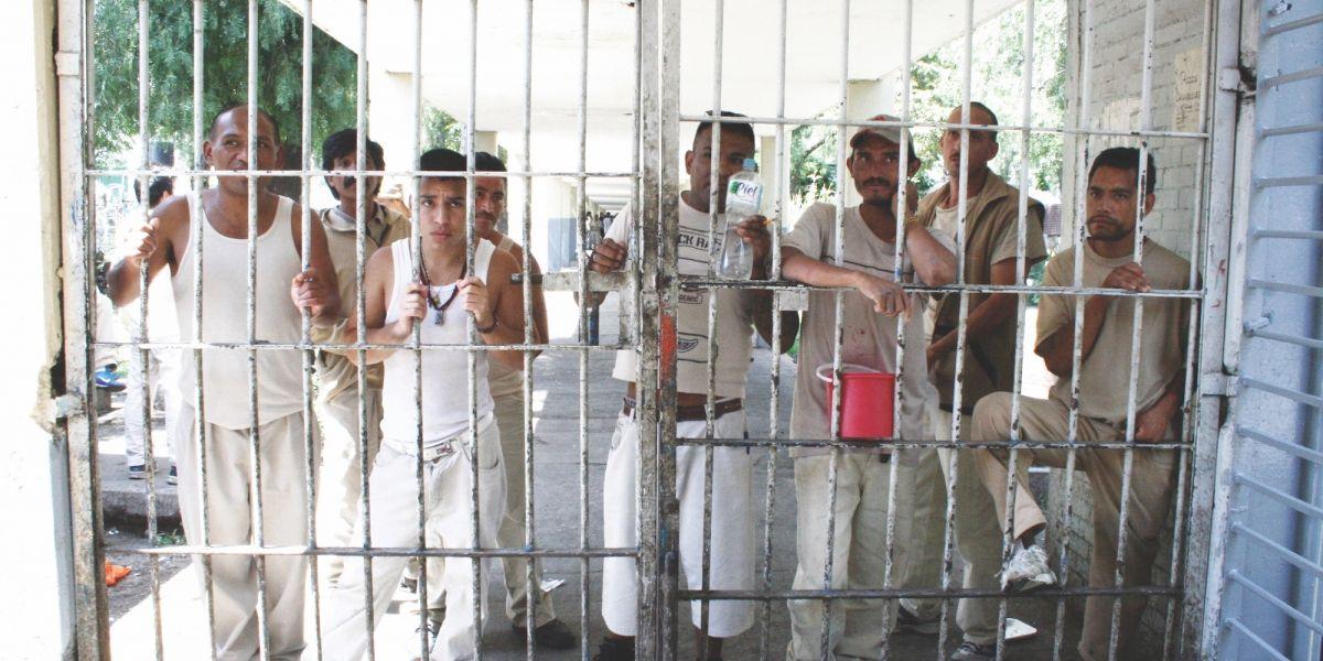 En un lustro aumenta 16% el índice de presos sin condena en México