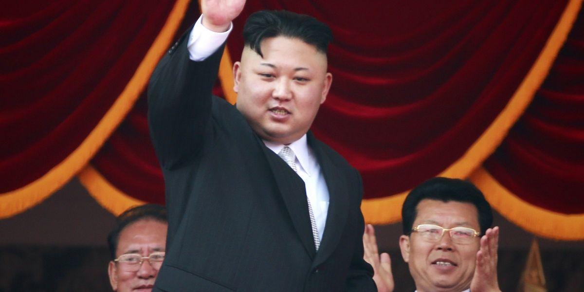 """Corea del Norte detiene a otro ciudadano norteamericano por """"actos hostiles"""""""