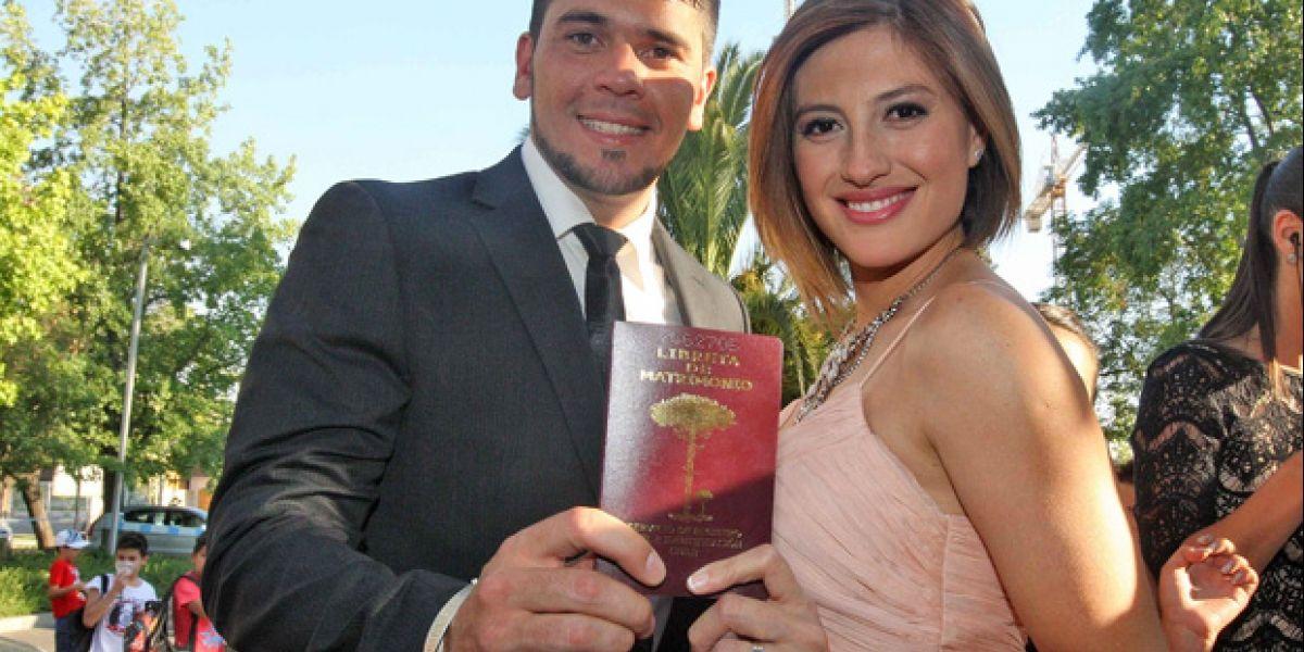 """La emotiva carta de Juan Pedro a Karen Paola: """"Eres todo lo que ellos quieren"""""""