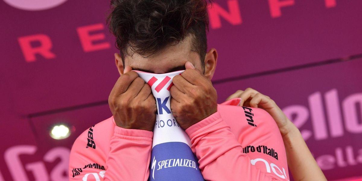 """""""Ahora tenemos la victoria que merece el equipo"""": Fernando  Gaviria"""