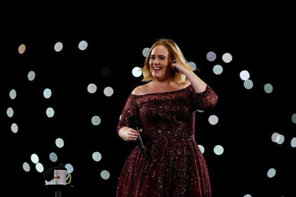 El tierno mensaje de Adele sobre el regreso de las Spice Girls