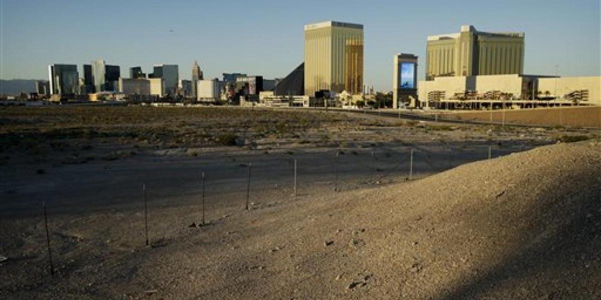 Se registran históricas temperaturas en Las Vegas y Phoenix