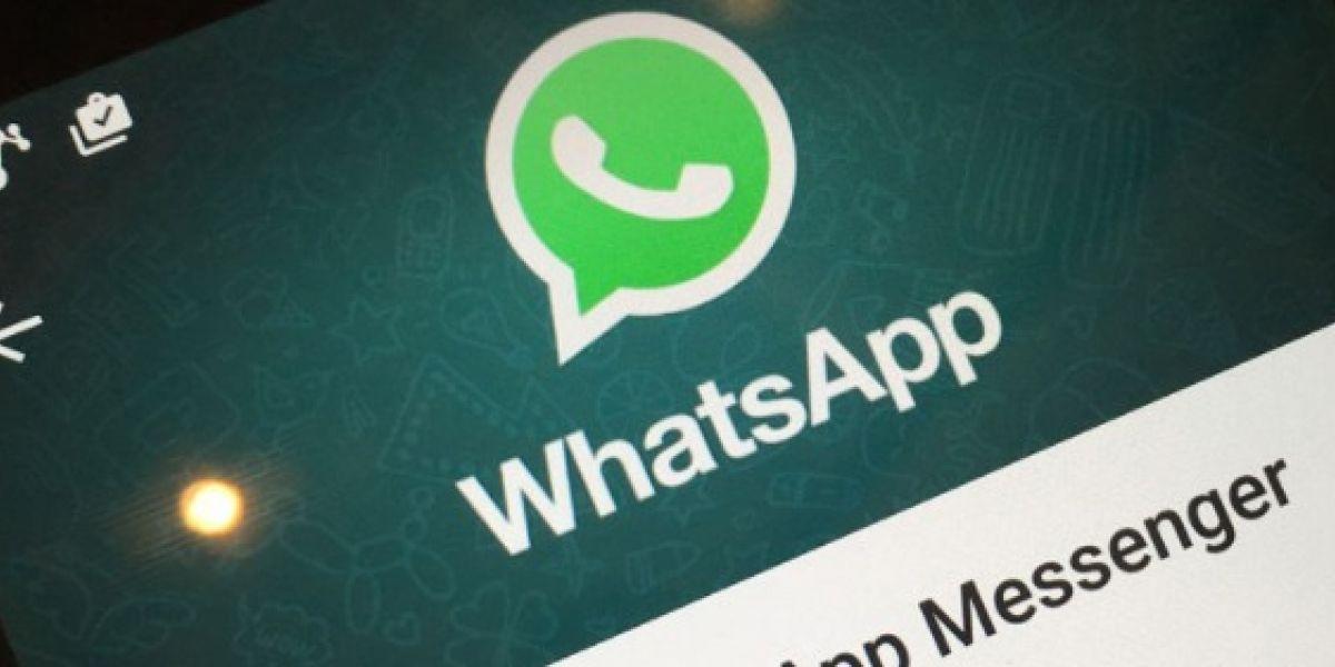 El mensaje de WhatsApp al que no debemos creer