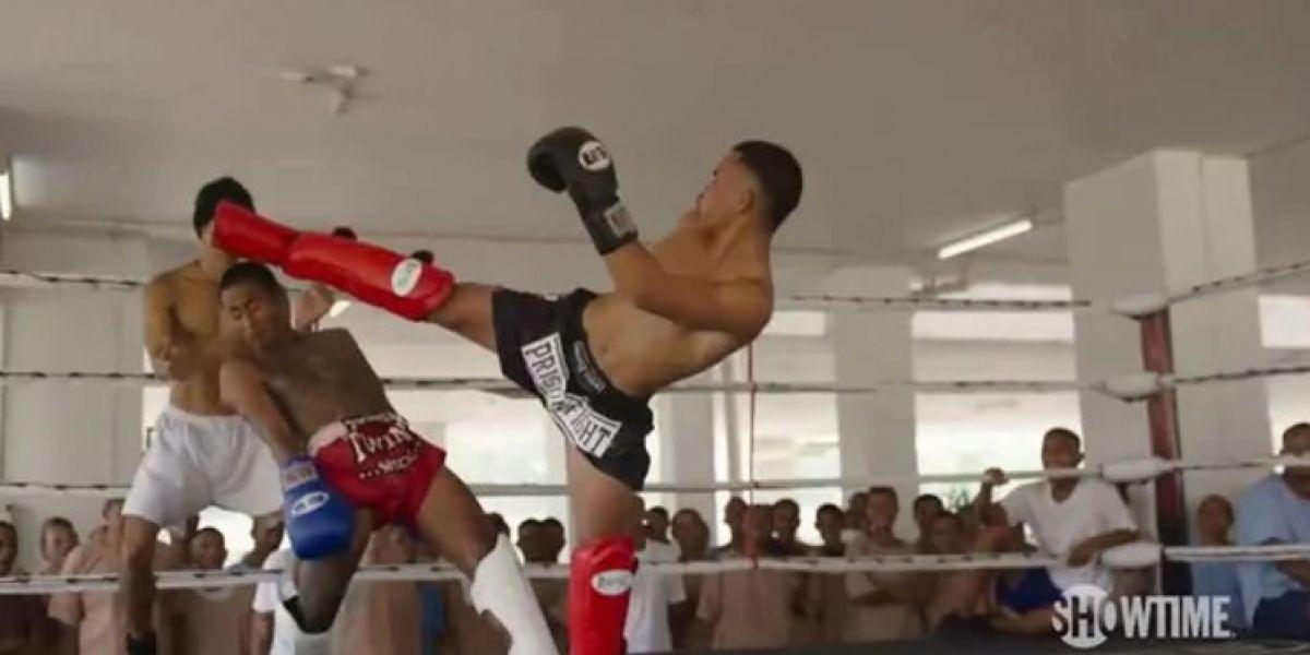 Prison Fight: así es el torneo carcelario de Muay Thai en donde el campeón ganará la libertad