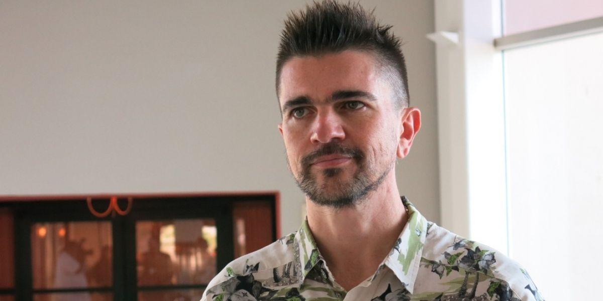 La tragedia familiar de Juanes: su hermana está en coma hace 24 años