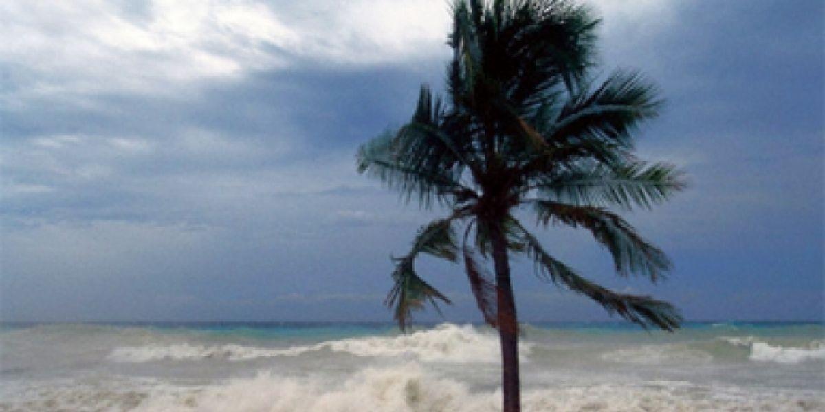 Frente Frío 46 provocará fuertes vientos en el norte del país