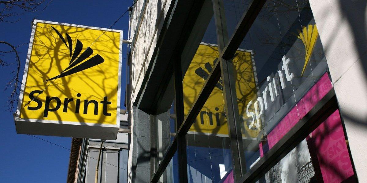 Sprint ofrece actualización de trabajos para restablecer comunicación