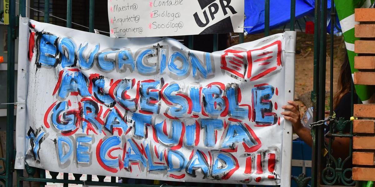 Tribunal le da segunda oportunidad a UPR para abrir portones