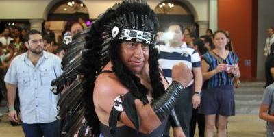 A los 56 años muere el luchador de la AAA