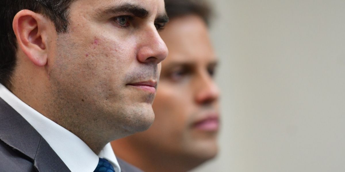 Senador critica supuesto cambio de postura de Rosselló