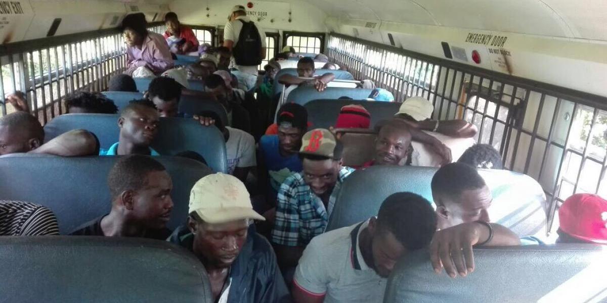Resultado de imagen para haitiano rep dom