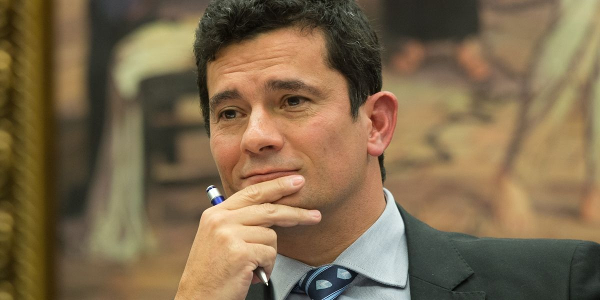 TRF-4 nega pedido de Lula sobre suspeição de Moro em ação do sítio de Atibaia
