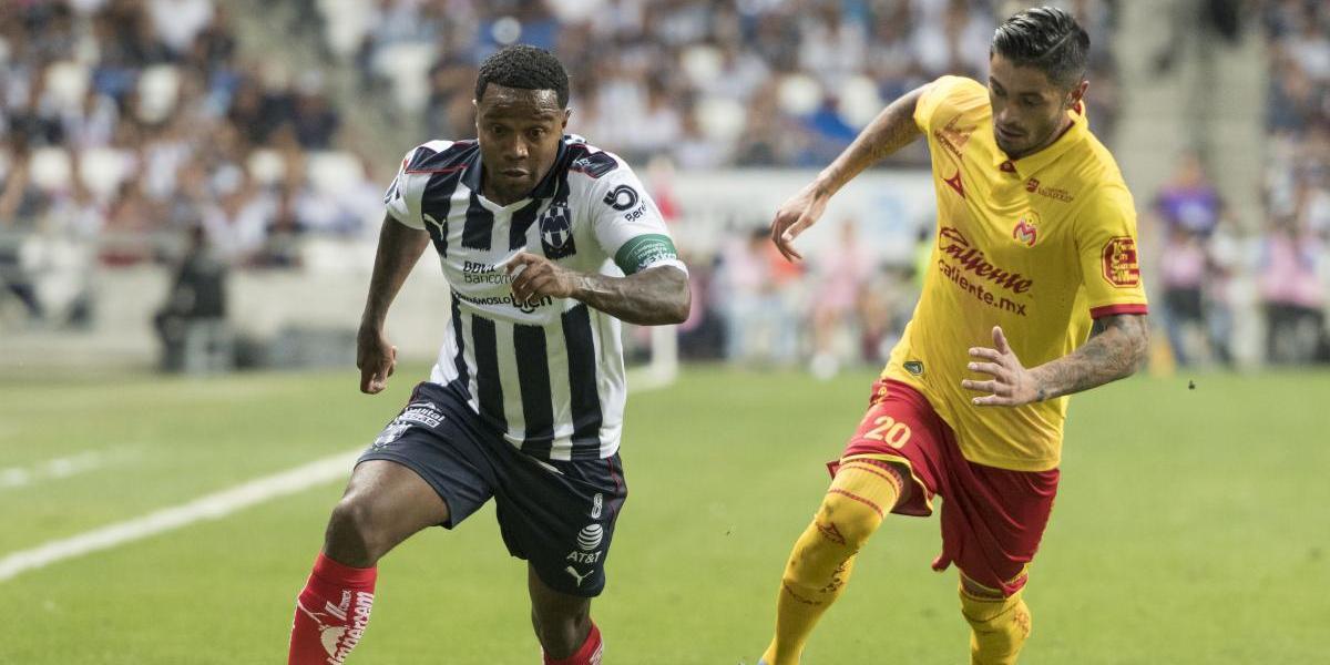 Partido de alto impacto: Monarcas Morelia de Millar y Valdés logró salvarse del descenso en los últimos minutos