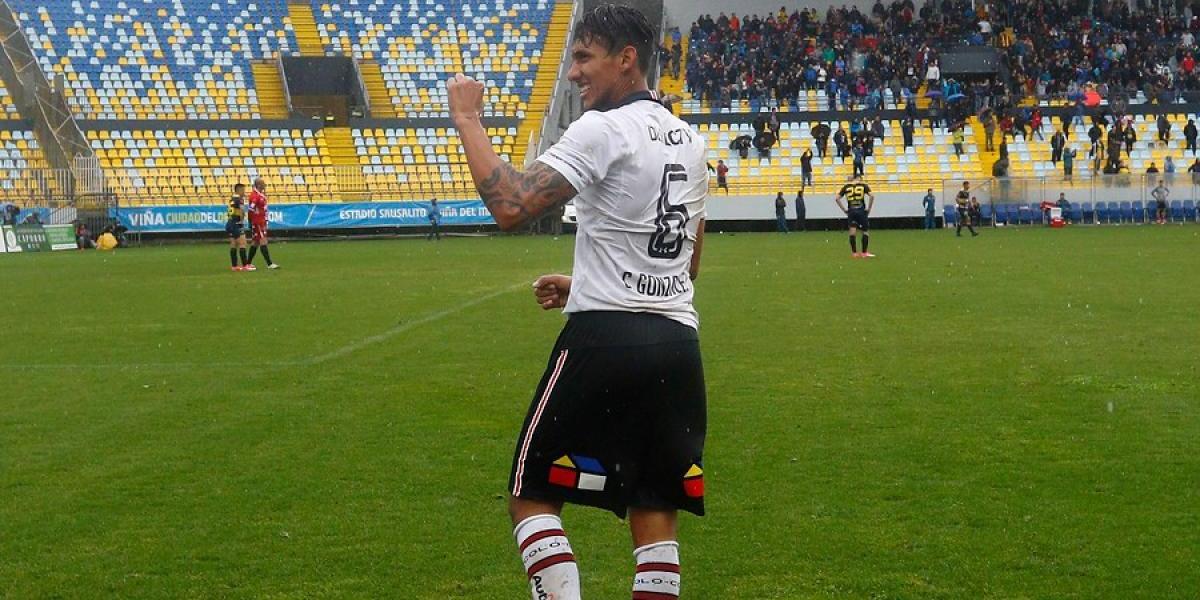 """En Perú destacan la """"revancha"""" de Canchita: """"Le dio épico triunfo a Colo Colo"""""""