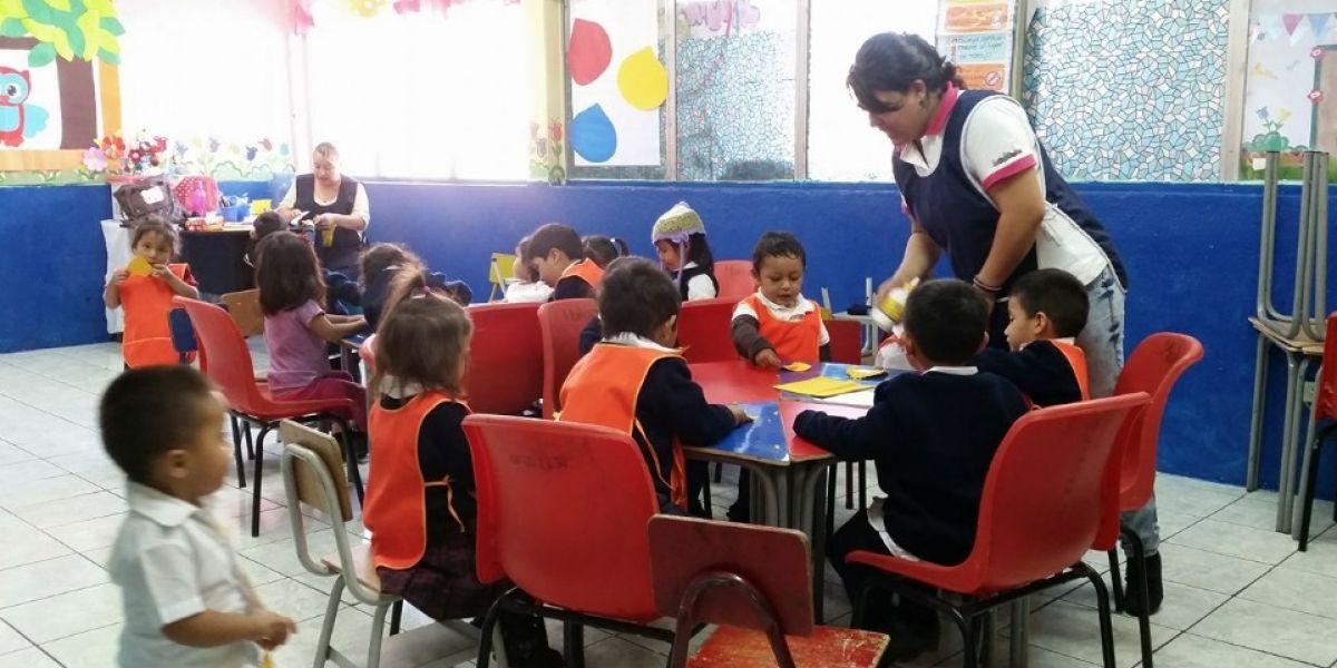 Secretaría de Bienestar en busca de personal para trabajar con niños y adolescentes