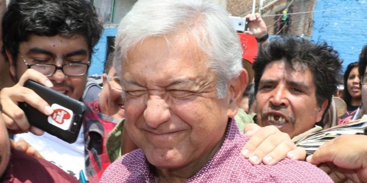 López Obrador tiene las mismas propuestas que Hugo Chávez: PRI