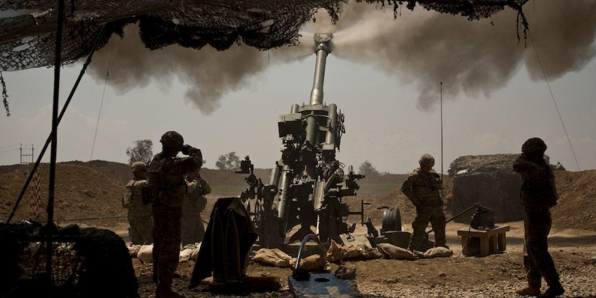 OTAN confirma la muerte del líder del Estado Islámico en Afganistán