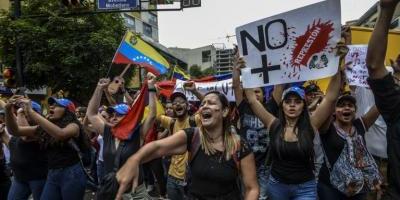"""El """"golpe"""" electoral de Maduro detrás de la Asamblea Constituyente"""