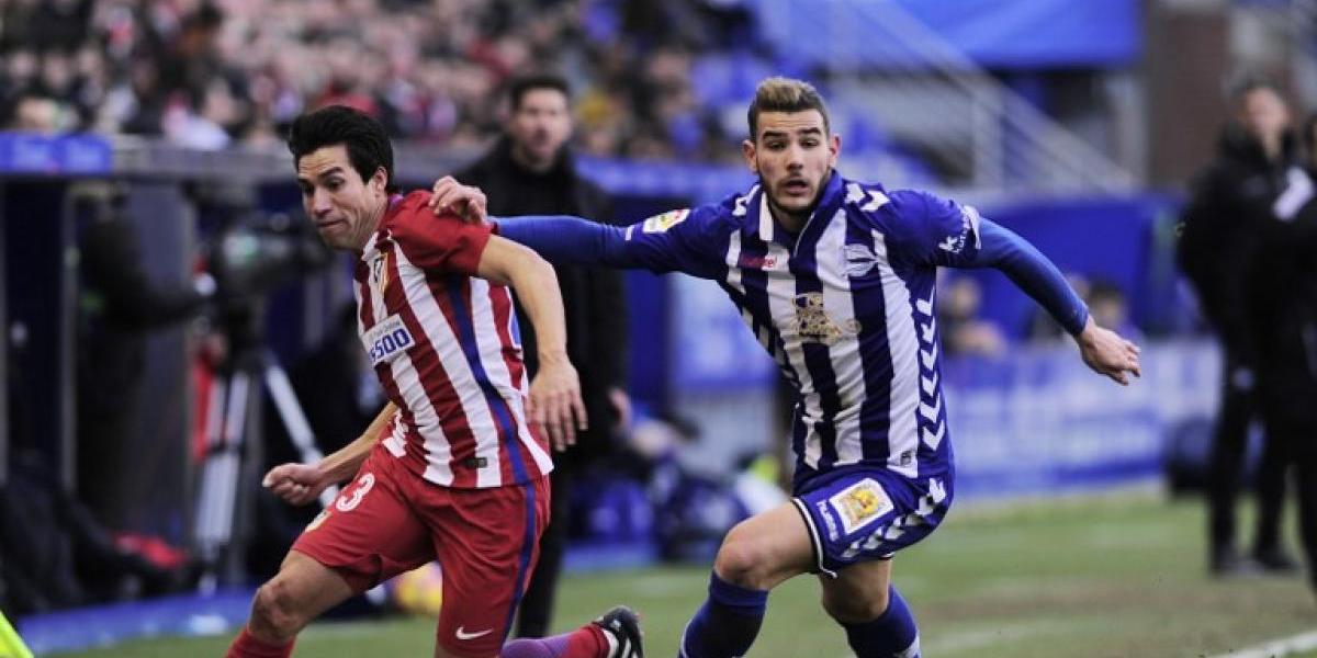 Real Madrid se encuentra a un paso de fichar a una de las joyas del Atlético
