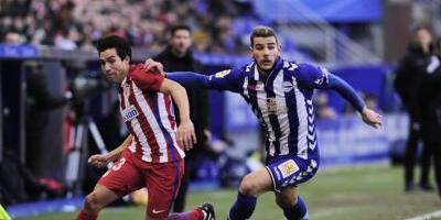 Real Madrid ficha a jugador del Atlético de Madrid