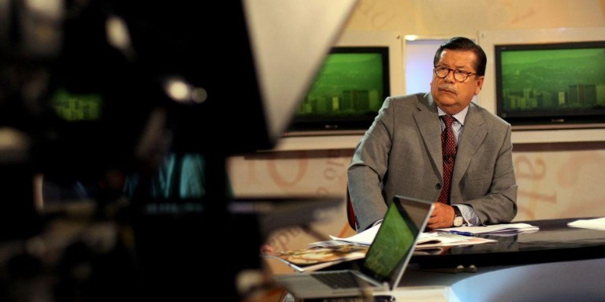 El periodista que regó el rumor de que Leopoldo López estaba muerto