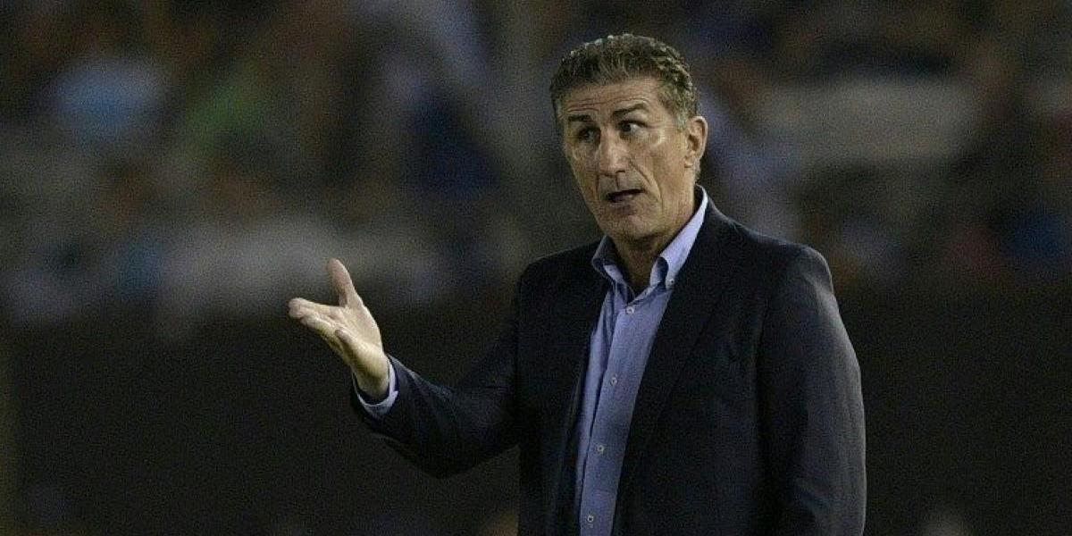 El Patón Bauza encontró nuevo trabajo tras su amargo paso por la selección de Argentina