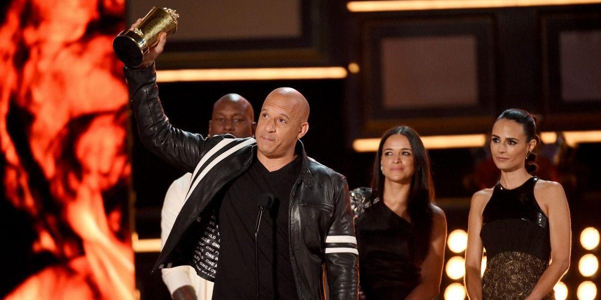 Los MTV Movie & TV Awards reivindican la diversidad