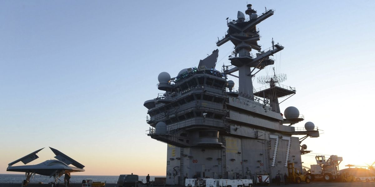 EE.UU. planifica invertir en estrategia militar en Asia