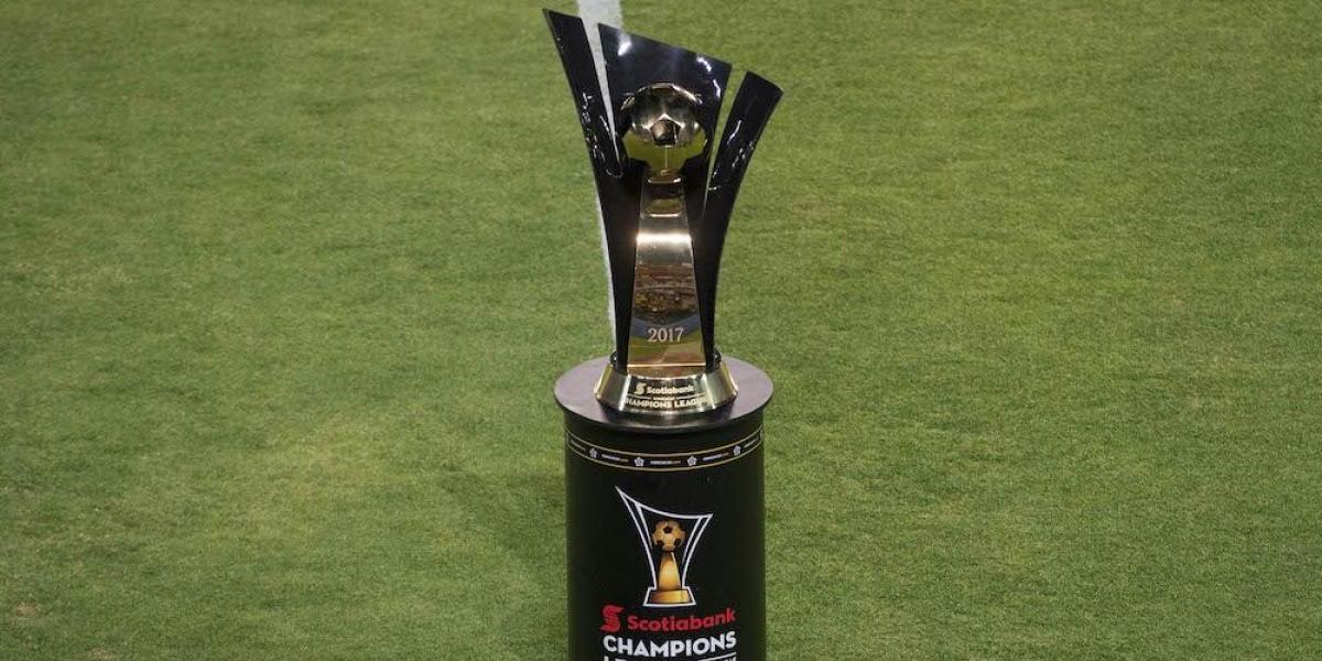 Revelan detalles de cómo se jugará la Liga Concacaf