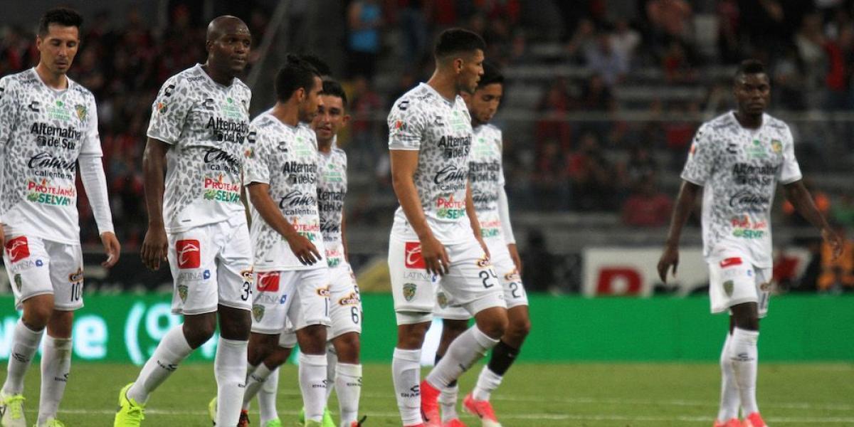 Los Jaguares no saldrán de Chiapas pese al descenso