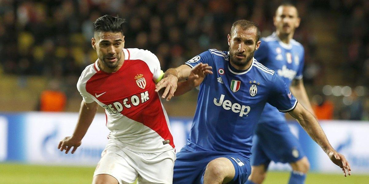 Juventus 2-1 Mónaco: La Juve estará en Cardiff