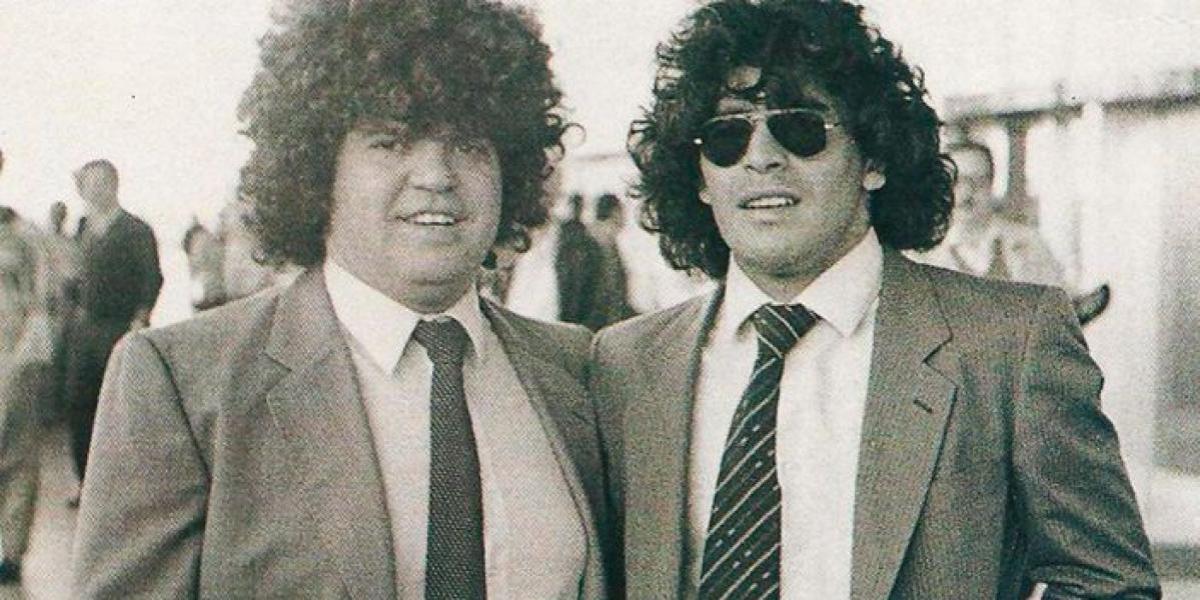 Ex agente de Maradona se quita la vida en Buenos Aires