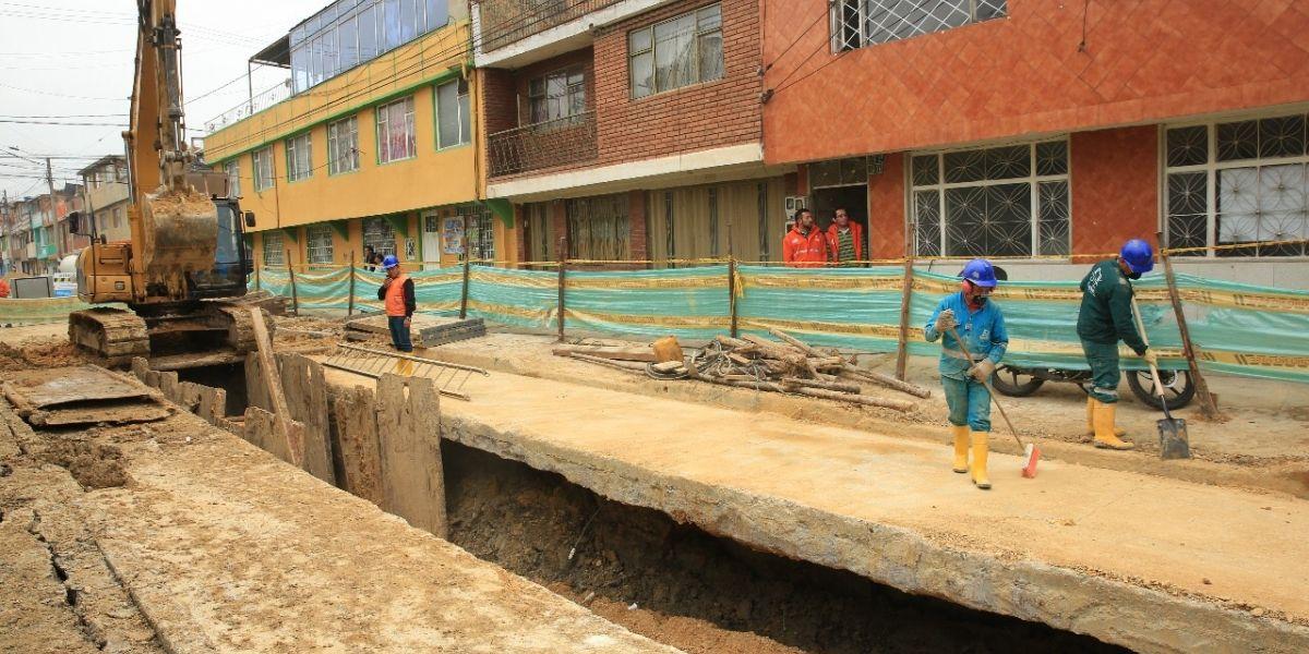Estos son los cambios en las redes de acueducto que se avecinan en Bogotá