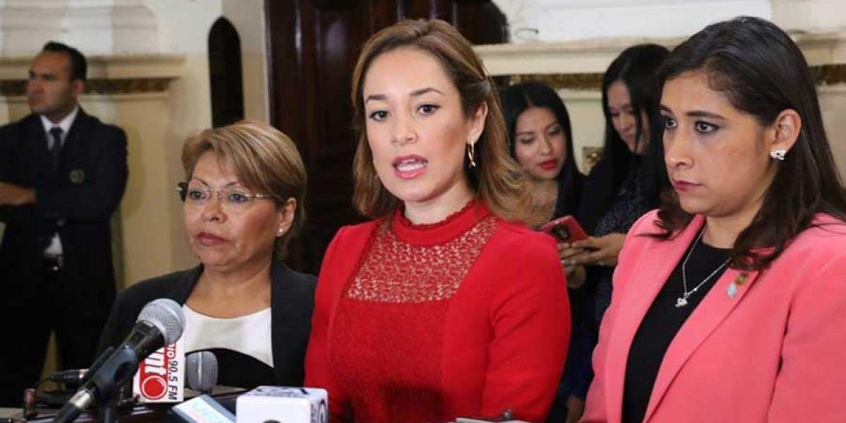 Presentan iniciativa de ley que castigaría con multas y cárcel el acoso sexual