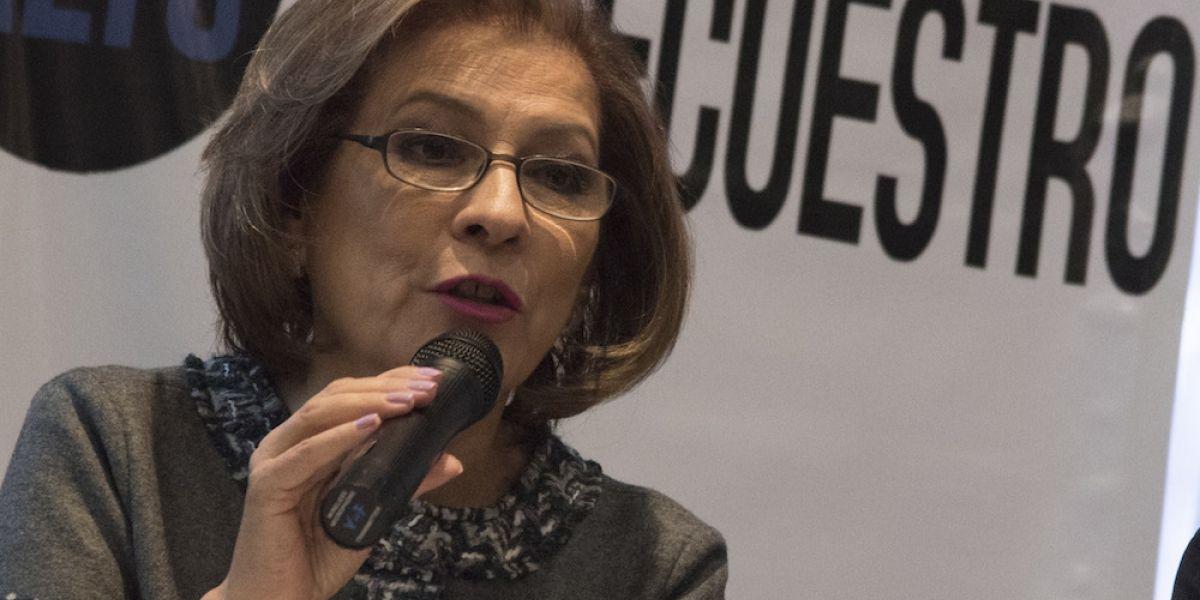 Quitar prisión preventiva a menores fortalecería al crimen organizado: Miranda de Wallace