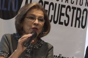 María Isabel Miranda de Wallace