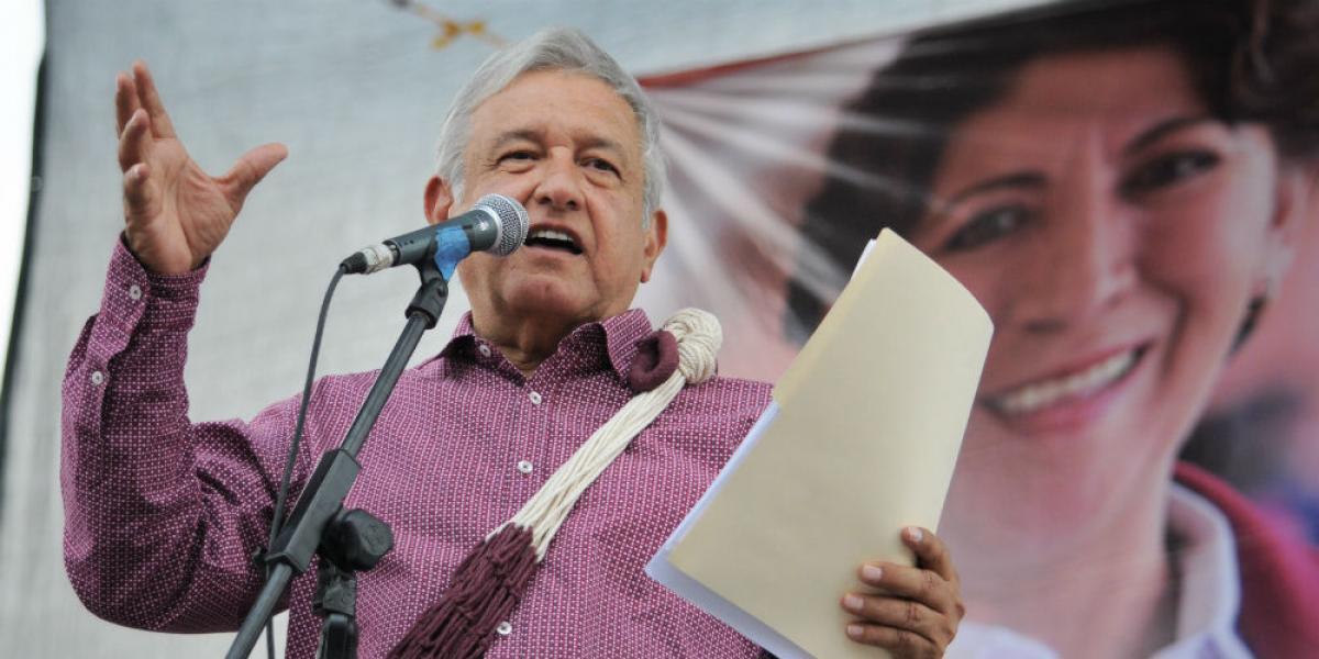#Confidencial: AMLO, un pacto contra declaraciones incendiarias