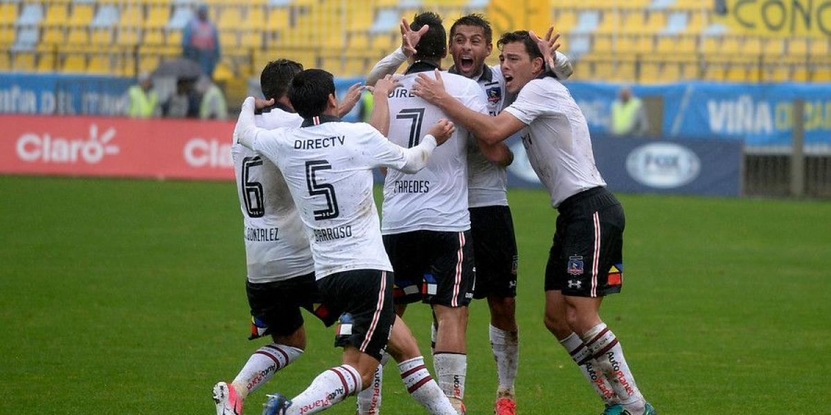 Colo Colo irá por la señal Premium del CDF en la definición simultánea del Clausura